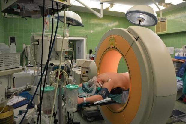 Tarnów: neuronawigacja za 3 mln zł w szpitalu św. Łukasza