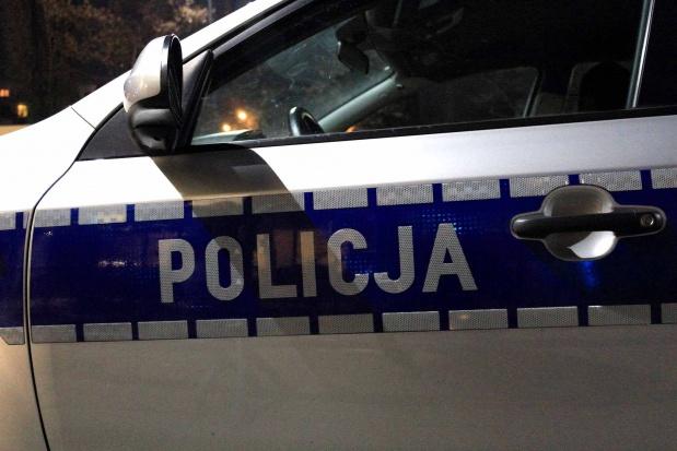 """Gdańska policja rozbiła gang działający metodą """"na funkcjonariusza CBŚP"""""""