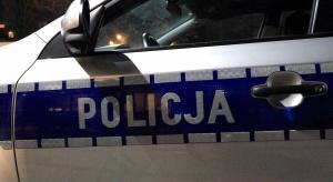 Policjant dzięki syrenom namierzył potrzebującego pomocy 60-latka