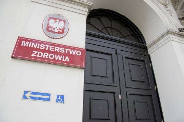 MZ: sieć szpitali ma doprowadzić do stabilizacji, a nie do zamykania placówek