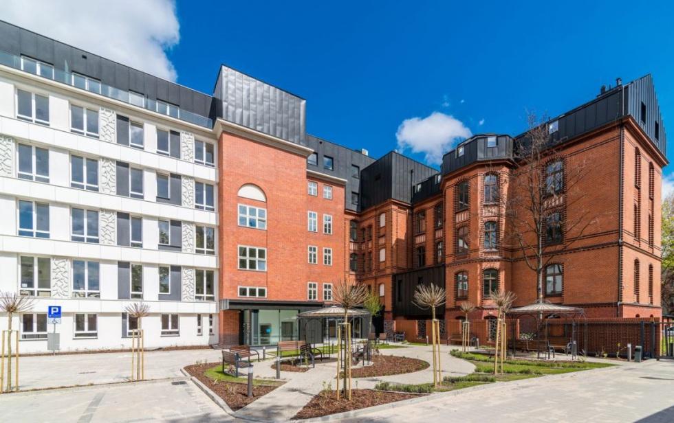 Wrocławskie centrum seniora Angel Care oficjalnie otwarte - zobacz zdjęcia