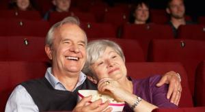 Szczecin: festiwal filmowy Senior Movie - od czwartku