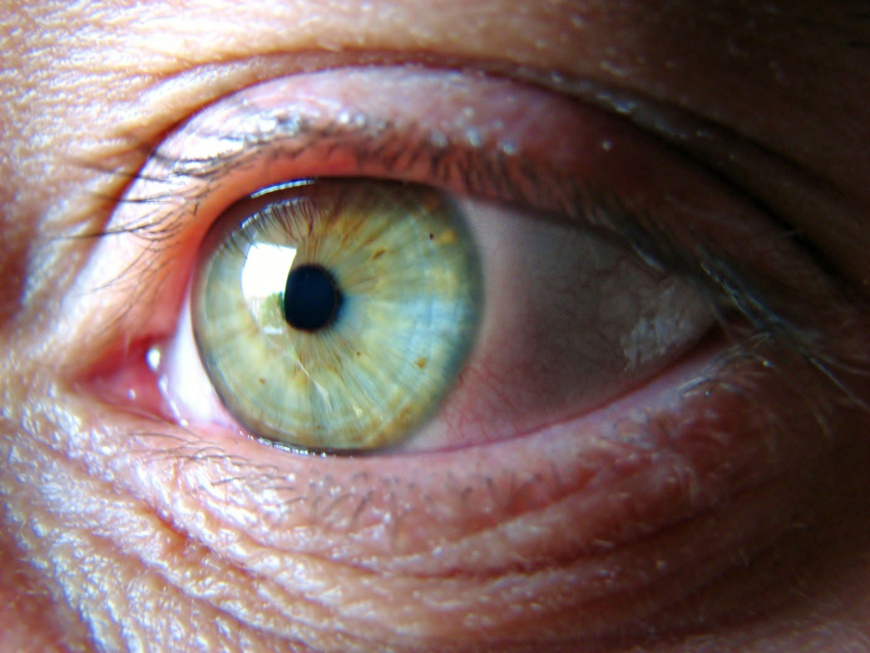 Pogarszający się wzrok może prowadzić do depresji