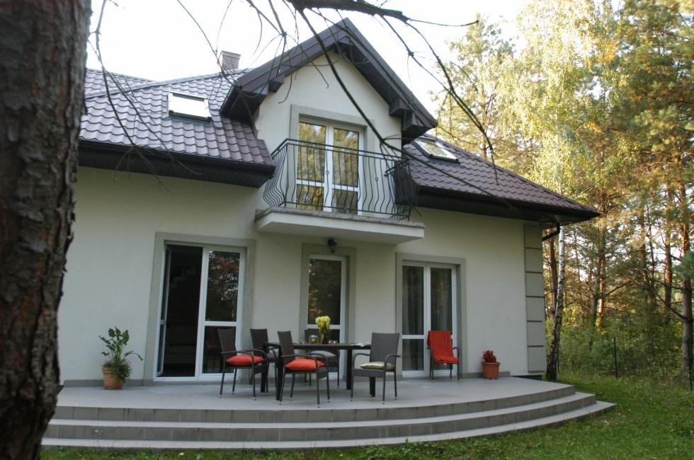 Nowy dom seniora pod Warszawą rusza za kilka dni - zobacz zdjęcia