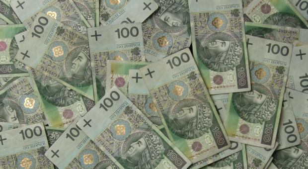 Wydatki socjalne Polski rosną szybciej niż dochody. Na renty i emerytury wydamy prawie 10 proc. PKB