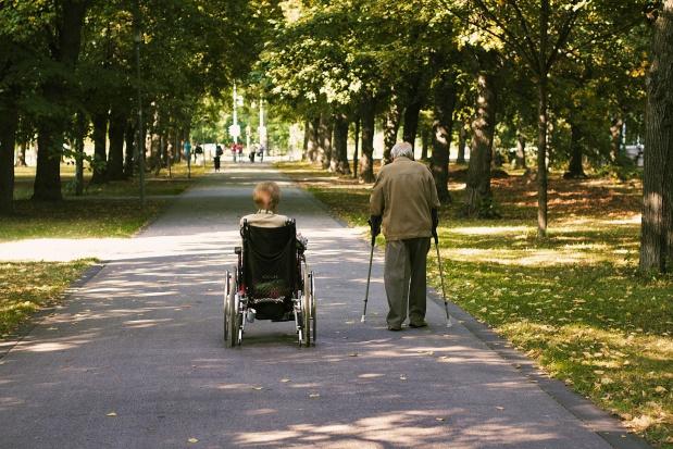 Rządowy zespół przygotowuje raport, punktem wyjścia postulaty niepełnosprawnych