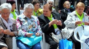 Do 13 maja seniorzy przejęli klucze do bram Opola