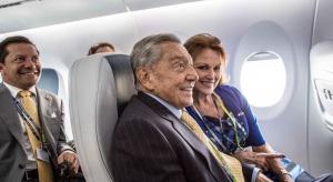 Senior na pokładzie: dekalog lotu samolotem