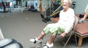 Szczecinek: uruchomią program rehabilitacyjny dla seniorów