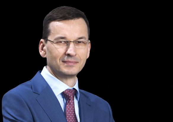 Mateusz Morawiecki: niższy wiek emerytalny nie wcześniej niż za rok