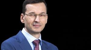 Morawiecki o emeryturach: nie ma żadnego konfliktu z minister Rafalską