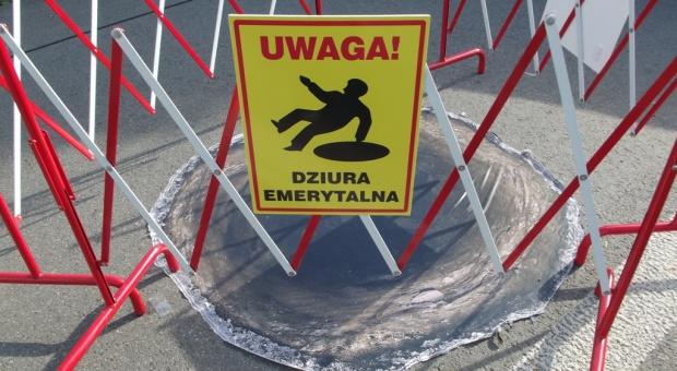 Cudzoziemcy łatają dziurę w ZUS