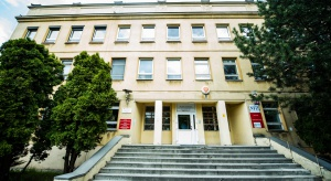 Inwestycje: komfortowe warunki na geriatrii w Łodzi