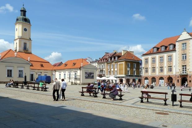 Czy Białystok stanie się magnesem dla emerytów zza oceanu?
