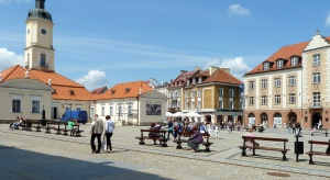 Białystok: kartę seniora ma już ponad 11 tys. mieszkańców
