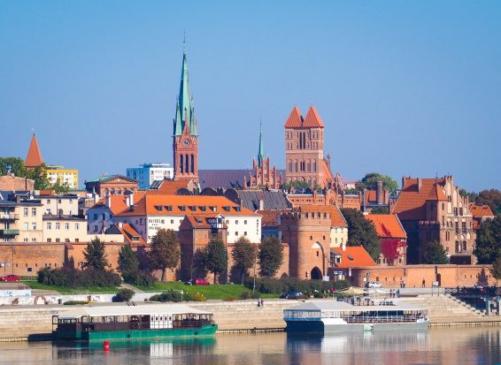 Toruń: będą ulgi i zniżki w ramach karty seniora