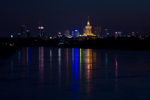 Alergolog: w miastach najlepiej spacerować wieczorem