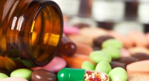 Blisko 200 tys. Małopolan skorzystało z darmowych leków 75+