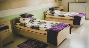 40 mln zł na nowoczesne centrum rehabilitacyjno-opiekuńcze - zobacz wnętrza i otoczenie