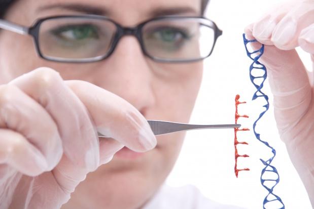 Testy genetyczne mogą pomóc wykryć agresywnego raka prostaty