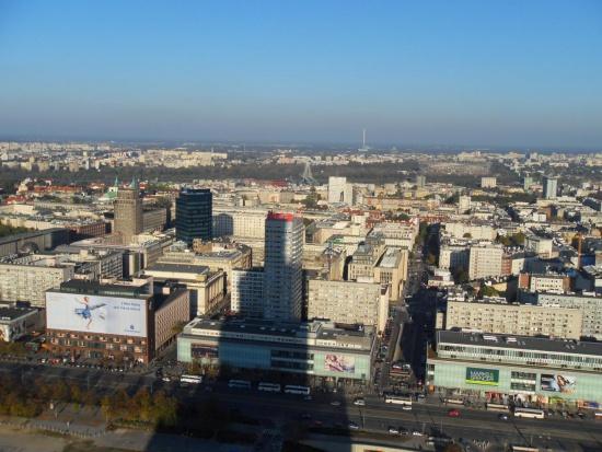 Warszawa: kandydat PSL na prezydenta zapowiada utworzenie funduszu seniora