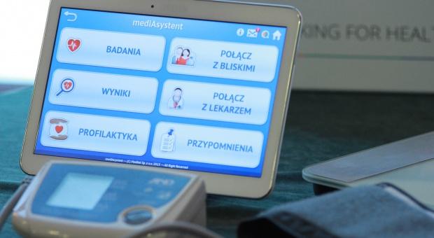 Warmińsko-mazurskie: w 20 gminach ruszy teleopieka nad osobami starszymi
