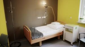 Kielce: w budynkach po szpitalu dziecięcym powstanie zakład opiekuńczy