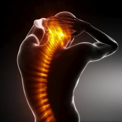 Częste bóle pleców związane z wyższym ryzykiem zgonu u kobiet