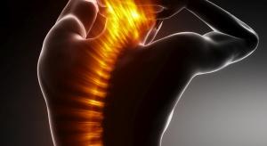 Eksperci: bóle kręgosłupa przybrały postać epidemii