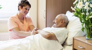 Lubelskie: WOŚP przekazała sprzęt dla ośrodka opieki długoterminowej i hospicyjnej