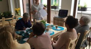 MRPiPS: 500 tys. seniorów skorzystało z programów zwiększających ich aktywność