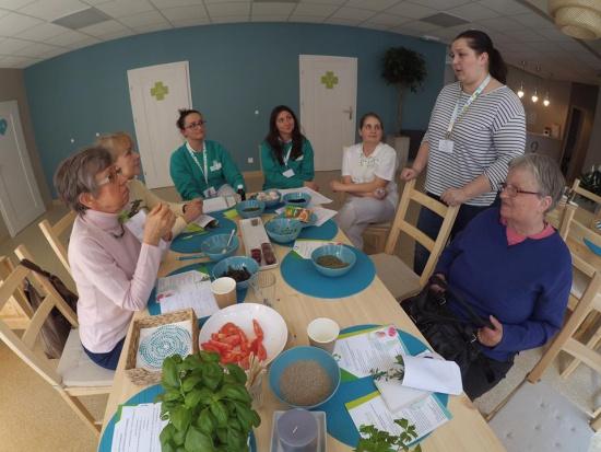 Grudziądz: szpital chce otworzyć m.in. ośrodek wsparcia dla seniorów