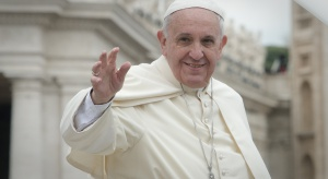 Papież Franciszek: chory to nie maszyna do naprawienia