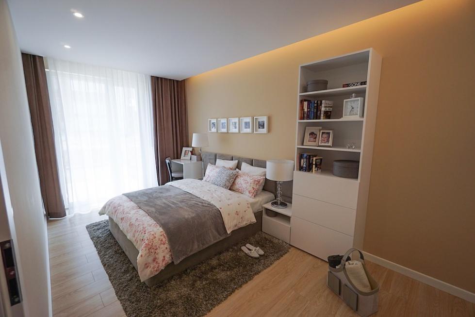 Katowice: zbudowano mieszkania z serwisem dla osób starszych