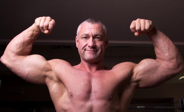 Kandydat PSL: darmowe siłownie dla osób z Warszawską Kartą Seniora