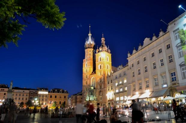 """W Krakowie powstaje """"Salon Dobrego Czasu"""""""