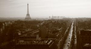 Zanieczyszczone powietrze zabija rocznie 48 tysięcy Francuzów
