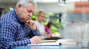 Do 25 września pierwsze wnioski o emeryturę złożyło ponad 176 tys. osób