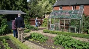 Co się dzieje z ogródkiem, gdy umiera działkowiec?