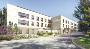 Firma hotelarska inwestuje w rehabilitację dla pacjentów po udarach i wylewach