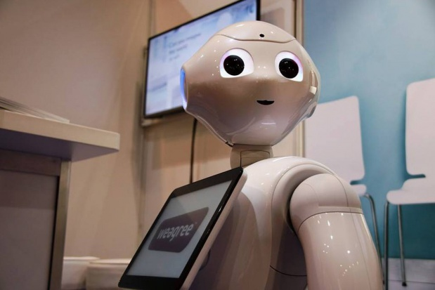 Roboty dla starszych i niepełnosprawnych staną się bardziej powszechne?
