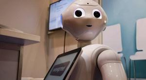Pieniądze dla WOŚP będzie zbierał robot. Zobacz film