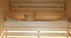 Częste wizyty w saunie chronią przed nadciśnieniem
