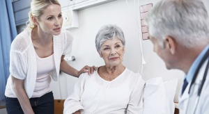 Opieka krótkoterminowa receptą na zespół stresu opiekuna