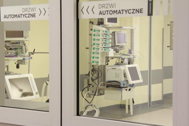 Śląskie: nowa intensywna terapia pozwoli na zabiegi u starszych pacjentów