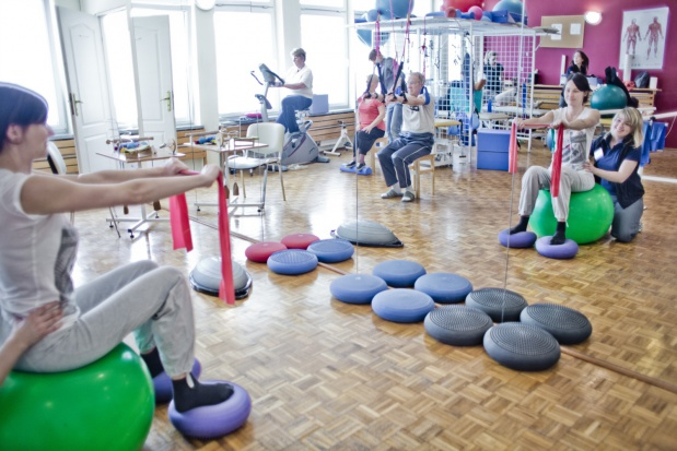 Mazowieckie: rusza rehabilitacja kardiologiczna w ośrodku MEDI-system
