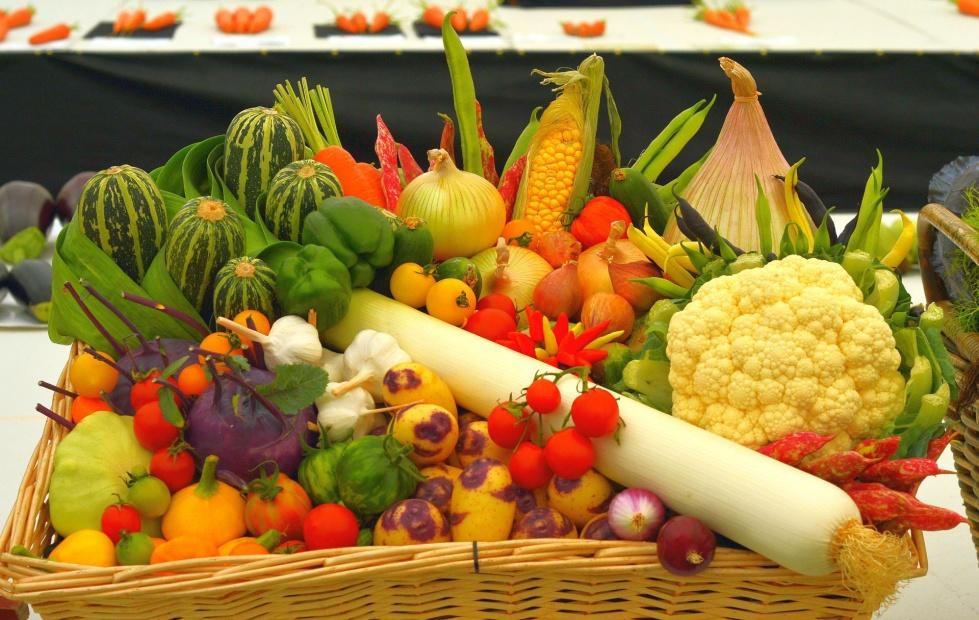 Dieta dla seniora. Podstawowe zasady
