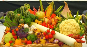 Owoce i warzywa w diecie palaczy zmniejszają ryzyko POChP
