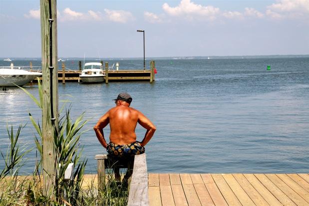 Większe ryzyko rozwoju rogowacenia słonecznego u osób starszych