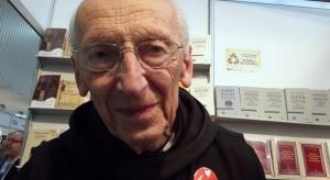 """86-letni benedyktyn pisze o młodości ducha, czyli """"jak nie zostać starym ramolem"""""""